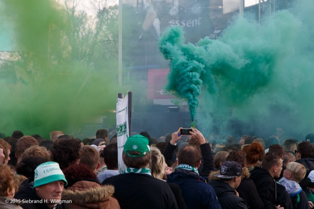Hiuldiging FC Groningen-5626