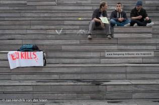 Protest Griekenland-15028