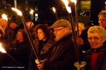 Kristalnancht pogrom herdenking-0393