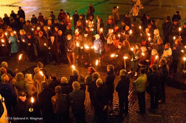 Kristalnancht pogrom herdenking-0415