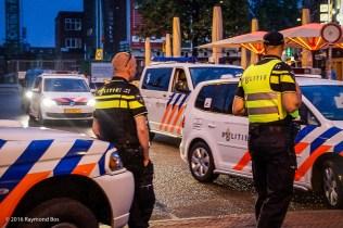 Politie oefening-2