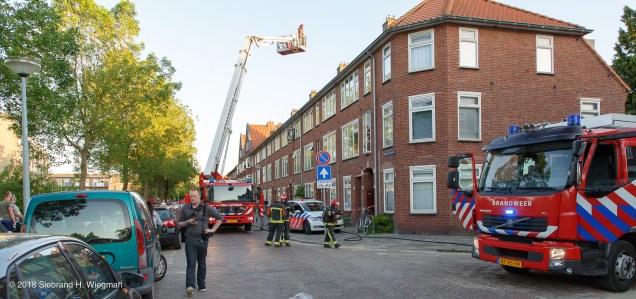 woningbrand Rembrandt v Rijnstr-4241