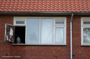 woningbrand Rembrandt v Rijnstr-4248