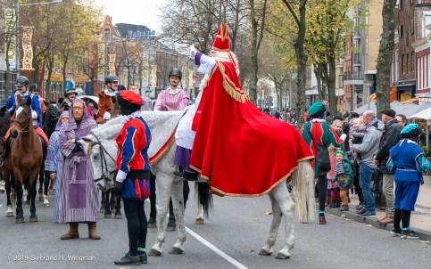 Intocht Sinterklaas 2019-1616-© 2019 Siebrand H. Wiegman
