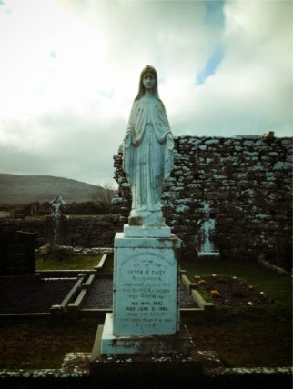 Corcomroe Abbey