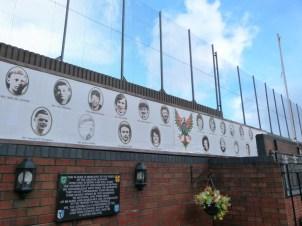 Catholic memorial