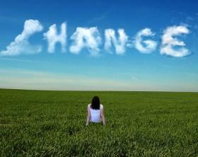 positivism for change