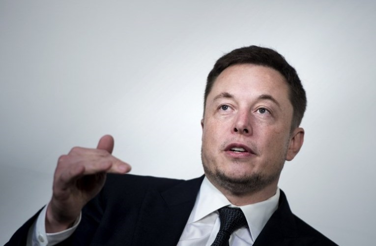Elon Musk tests positive – and negative – for COVID-19