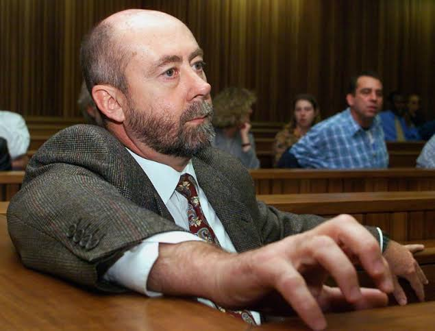Dr Wouter Basson, popularly known as Dr Death is found to still practicing in the Medical field.