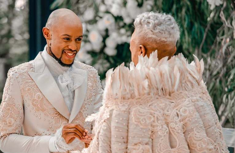 Somizi And Mohale Divorce : Here are what we know and how Much Mohale Will Get As Divorce Settlement