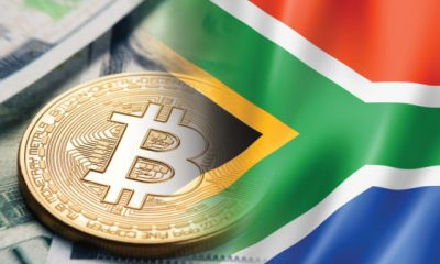Bitcoin south africa