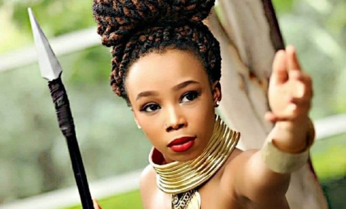 Candice Modiselle Moved By The Love Bontle and Priddy Ugly Share