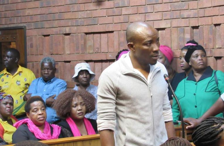SA court sentences Nigerian to three life imprisonment terms for using minor as sex slave
