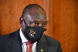 Corrupt ANC members won't be protected by party – Cyril Ramaphosa