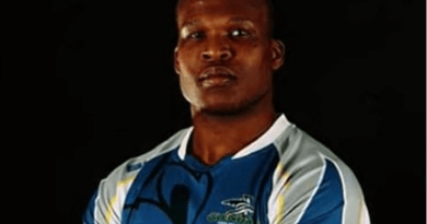 WATCH: Hawaii police release graphic footage of rugby player Lindani Myeni's shooting