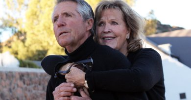 Gary player wife cancer