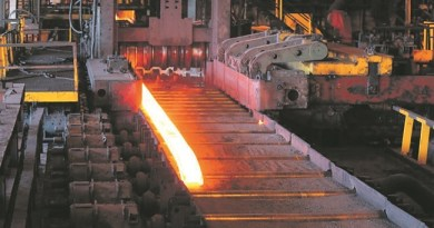 Steel federation firm on 6% offer - but it may still have to negotiate