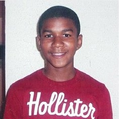 The Trayvon Martin Killing. Take Action.  (1/2)