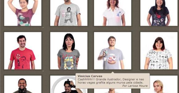 camisetaria