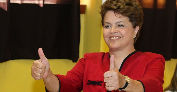 31/10/2010. Porto Alegre - RS. Votação. Foto: Roberto Stuckert Filho.