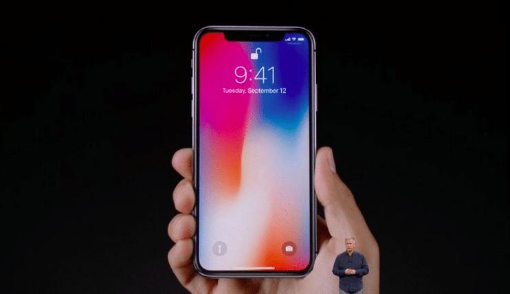 Resultado de imagem para iphone x