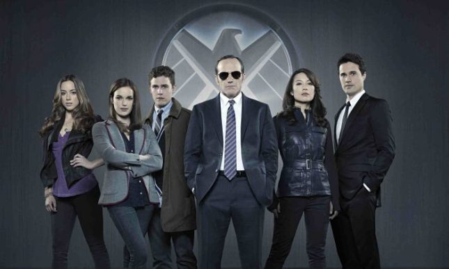 agents of shield renovada