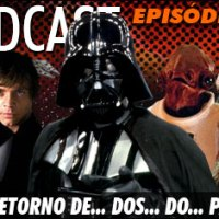 Nerdcast 199 - Star Wars - O Retorno de/dos/do para o Jedi