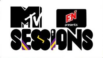MTV Sessions Logo