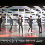 Super Junior during Sorry Sorry