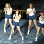 Girls' Generation/SNSD during Gee!