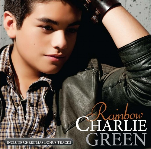 Charlie-Green-rainbow-front-cover