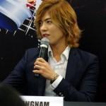 Kangnam M.I.B.