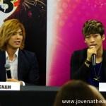 Kangnam + Cream M.I.B.
