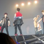 Super Show 5 in Seoul Day 1