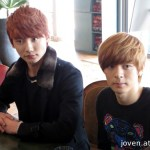 A-Prince: Seungjun and Siyoon