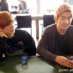 A-Prince: Siyoon and Wubin