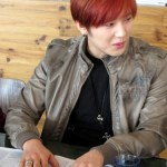 A-Prince: Sungwon