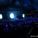 Blue Moon in Singapore: Blue Sea
