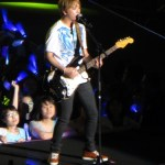 Blue Moon in Singapore: Yonghwa