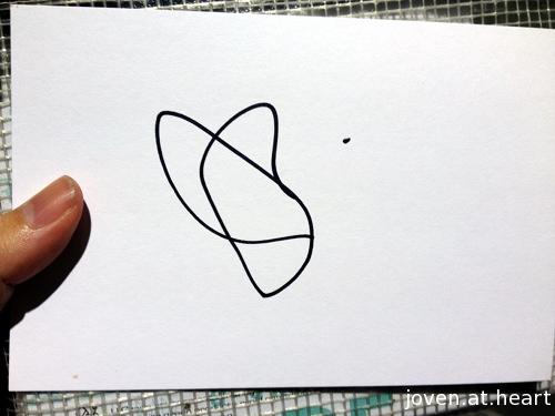 Jeremy Piven's autograph