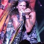 Aerosmith at the Singapore Social Concert 2013