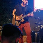 Electrico at Music Matters Live 2013