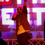 HP YouTube Fan Fest - Namewee