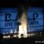 B.A.P. Live on Earth Singapore 2013