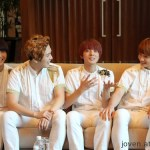 A-Prince Singapore 2013 (August) Press Conference