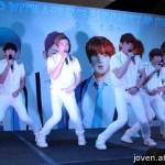 A-Prince Fan Party Singapore 2013