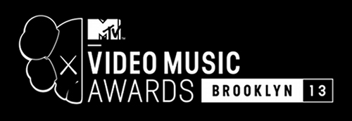 MTV Video Music Awards 2013 Logo