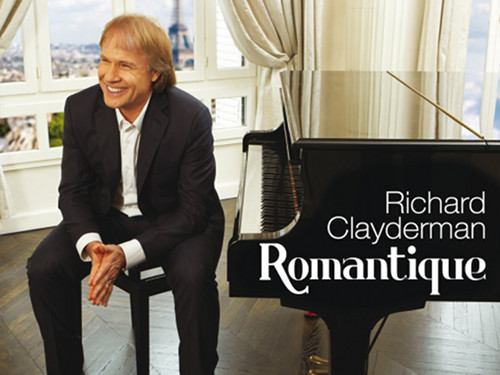 Richard Clayderman Live in Singapore 2013