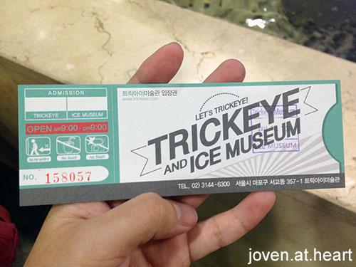 Trick Eye Museum Seoul