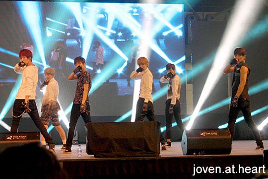 A-JAX Vizit Korea Singapore 2013